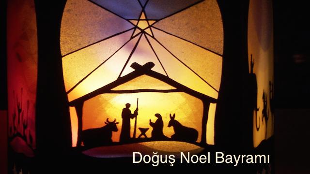 Dogus Noel Bayrami (Reçep Avşar)