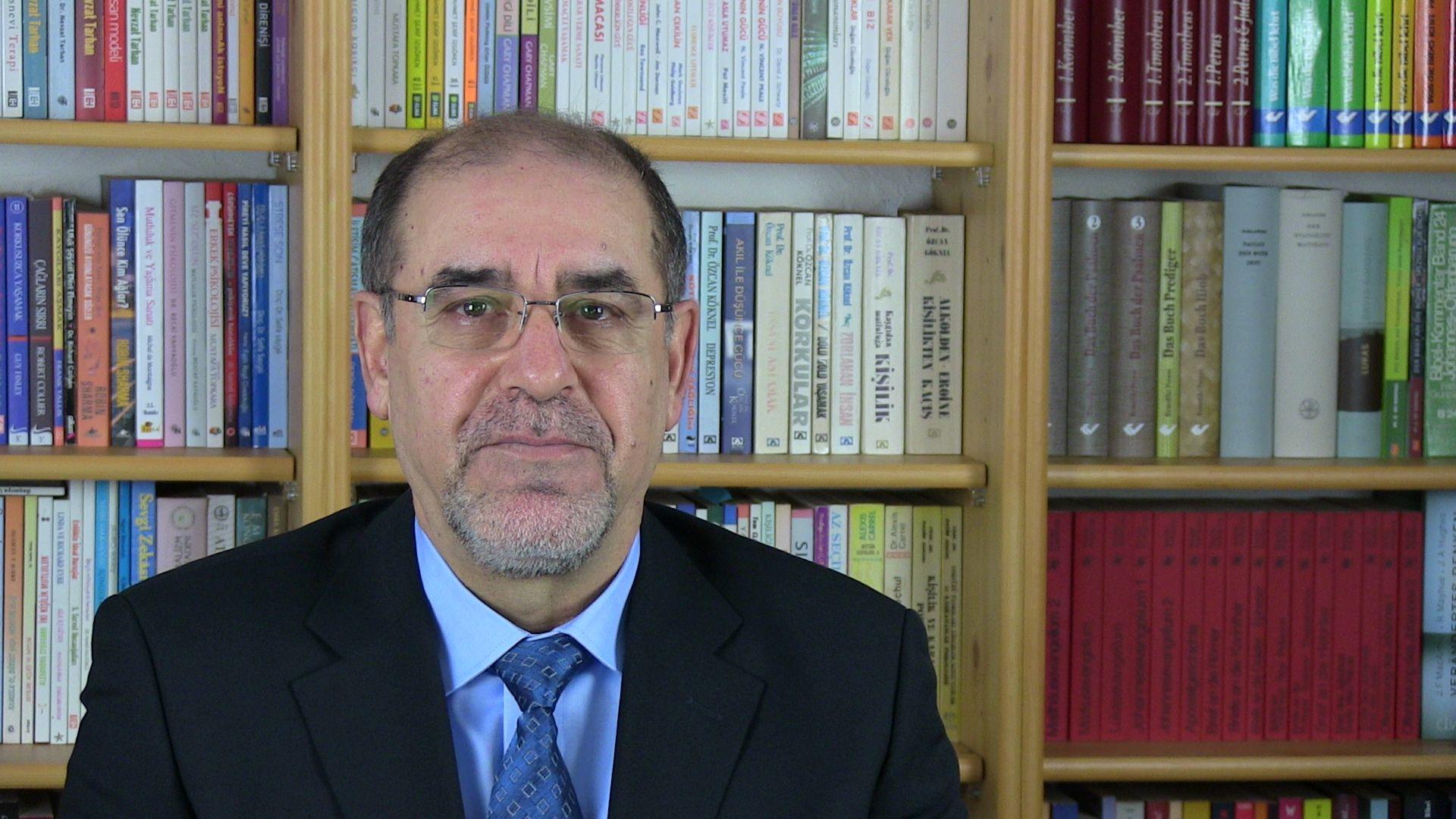Bildiri Internet TV - Ali Yazar (Tümib e.V.)