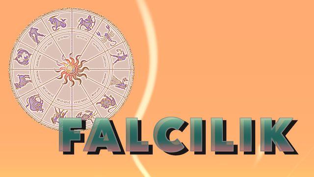 Falcilik – Wahrsagerei