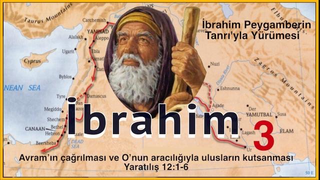 Ibrahim 3