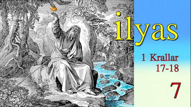7 İlyas