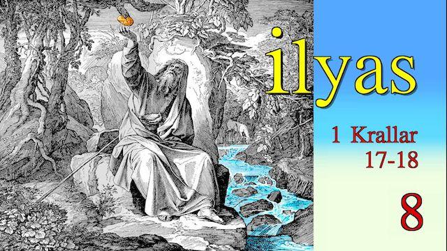 8 İlyas