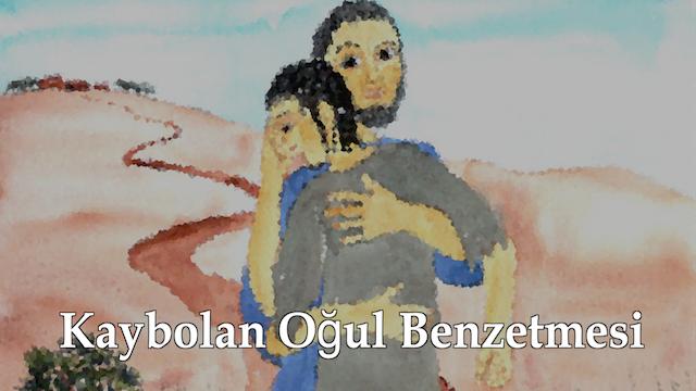 Kaybolan-Ogul