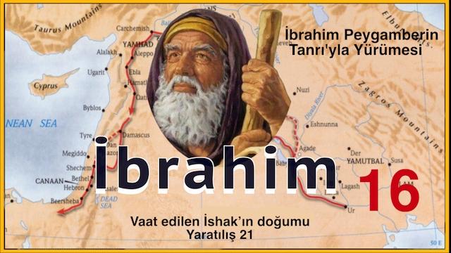 Ibrahim 16