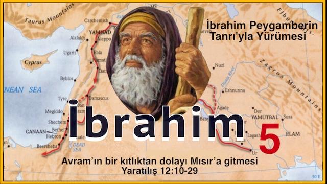 Ibrahim 5