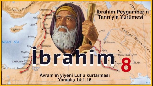 Ibrahim 8