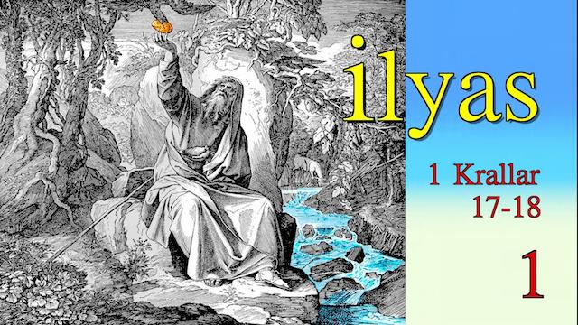 1 İlyas