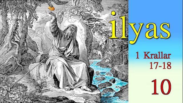 10 İlyas