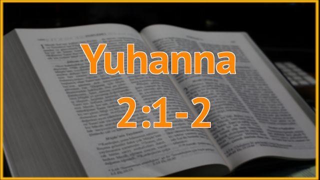 7 Juhanna 2:1-2